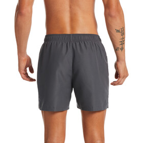 "Nike Swim Essential Lap 5"" Volley Shorts Heren, grijs"